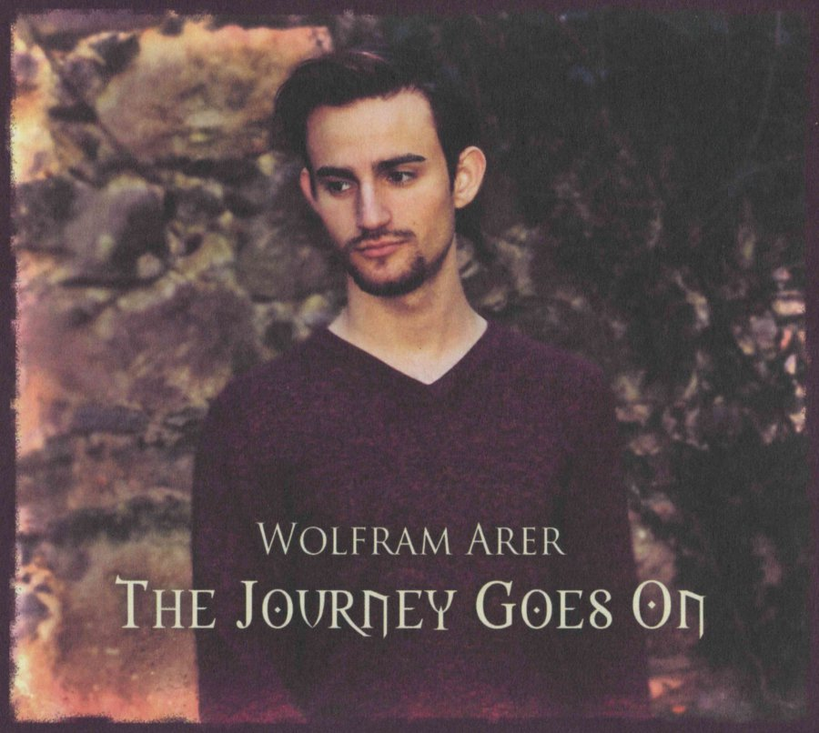 Wolfram Arer: The Journey Goes On